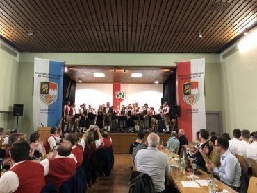 Konzert in Gaukönigshofen